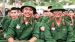 Chỉ tiêu tuyển sinh các trường ngành quân đội năm 2017