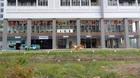 """Dự án """"tai tiếng"""" PetroVietnam Landmark bị """"phong toả"""" hơn 15.000m2 đất"""