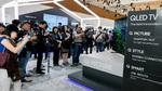 Samsung mở kỷ nguyên mới cho giải trí tại gia