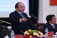 Thủ tướng kỳ vọng ĐH Đà Nẵng lọt top 50 châu Á