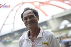 Ly kỳ chuyện người đàn ông 40 năm vớt xác trên sông Sài Gòn