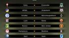 """Bốc thăm Europa League: MU """"hành xác"""" sang Nga"""