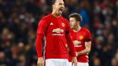 Ibrahimovic trì hoãn gia hạn, MU lo sốt vó