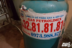 Clip lật tẩy chiêu mới 'móc túi' khách của cửa hàng gas