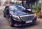 """Điểm mặt Mercedes-Maybach 14 tỷ """"biển khủng"""" từ Nam ra Bắc"""