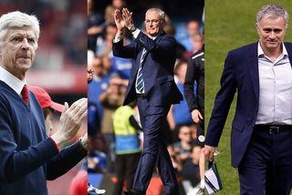 Từ nỗi đau Mourinho đến Ranieri: Khi vinh quang làm mờ mắt