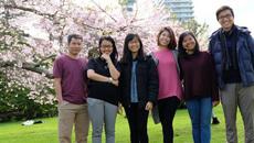 HSSV Việt Nam ngày càng thích du học tại New Zealand