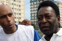 """Con trai """"Vua"""" Pele vào tù vì tội rửa tiền"""