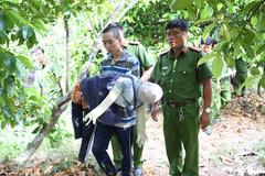 Khởi tố bị can đối tượng giết, hiếp bé gái 10 tuổi