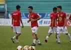 Long An 0-0 HAGL, Quảng Nam 1-1 FLC Thanh Hóa