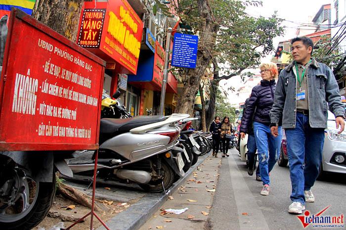 Người Hà Nội mơ được như quận 1 Sài Gòn