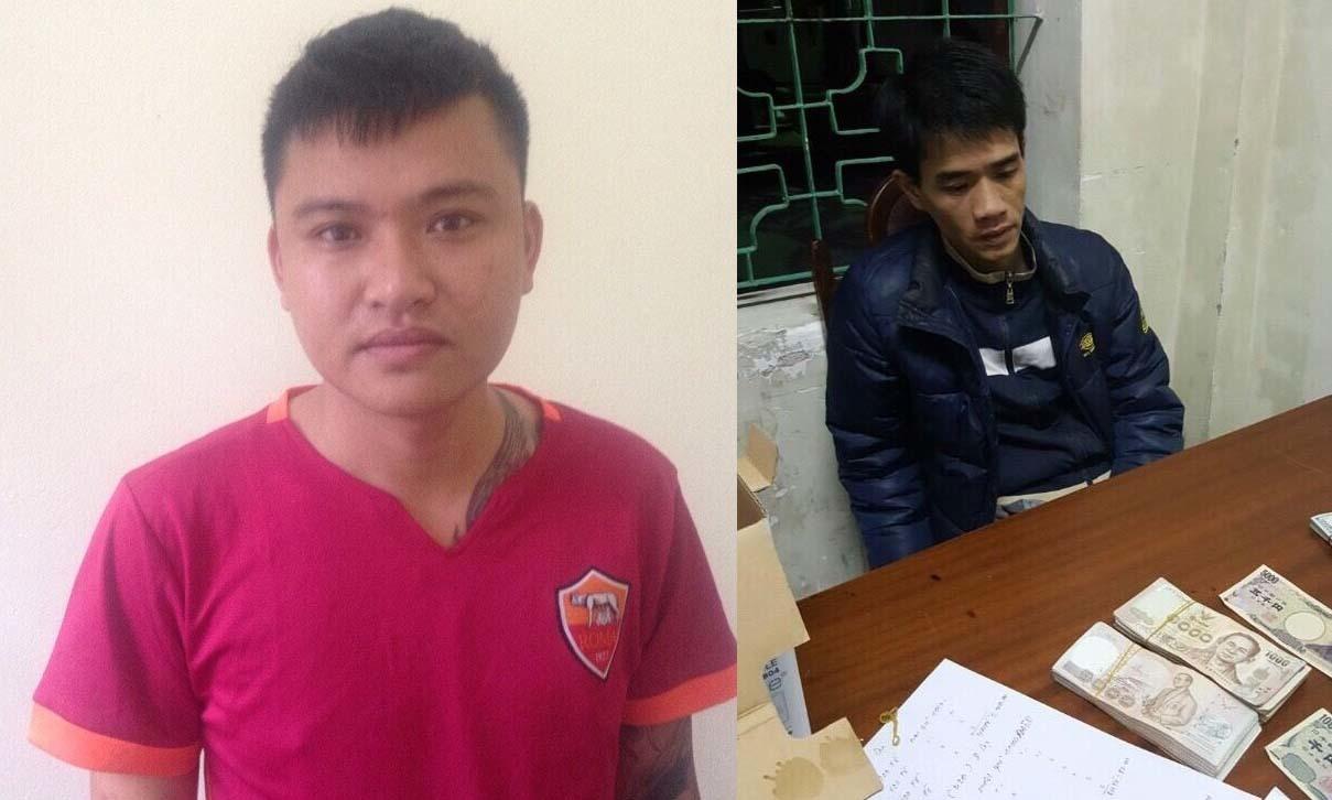 Gã phụ xe cuỗm 6 tỷ của khách trong 10 giây – VietNamNet