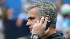 Mourinho bốc máy gọi điện rủ Neymar sang MU