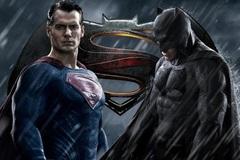 'Batman đại chiến Superman' bẽ mặt trước lễ trao giải Oscar