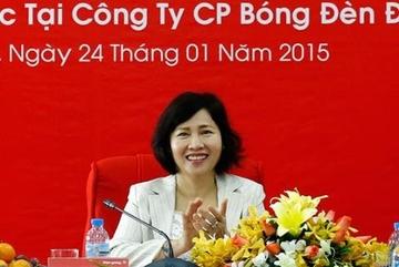Cục Chống tham nhũng vào cuộc kiểm tra tài sản Thứ trưởng Kim Thoa