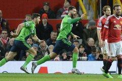 Southampton có thể gây sốc MU, khiến Mourinho ôm hận