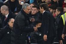 Chelsea sắp vô địch, Mou trù ẻo Conte