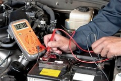 Các bộ phận trên xe ô tô có 'vòng đời' bao lâu?