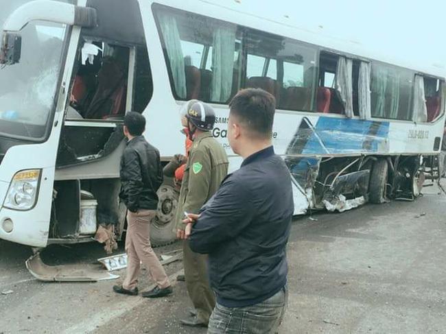 Tai nạn giao thông, 5 người bị thương, công ty samsung, Hà Nội - Thái Nguyên