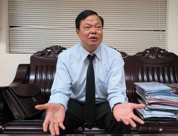Cục Chống tham nhũng, Phạm Trọng Đạt, tặng xe tiền tỷ, tham nhũng, hối lộ