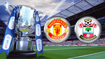 Trực tiếp MU vs Southampton: Ngôi vương vẫy gọi