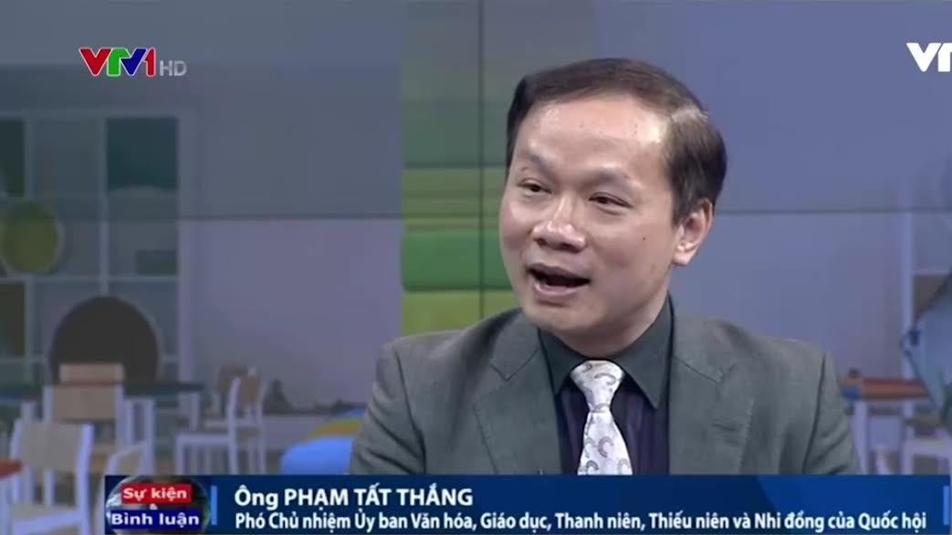 'Cần thêm những Chủ tịch Nguyễn Đức Chung chung tay với giáo dục'