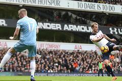 "Harry Kane ""nổ"" hat-trick, Tottenham cho MU ngửi khói"