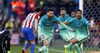 Video bàn thắng Atletico 1-2 Barca