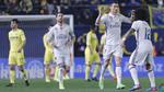 Ronaldo ăn phạt đền, trọng tài trả ngôi đầu cho Real