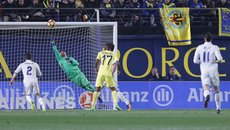 Video bàn thắng Villarreal 2-3 Real Madrid