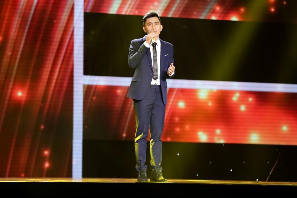 The Voice, Giọng hát Việt 2017, Thu Minh, Tóc Tiên, Đông Nhi, Noo Phước Thịnh, Trần Lập