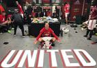 Ibrahimovic cao ngạo: Tôi đến đâu, sẽ vô địch ở đó!