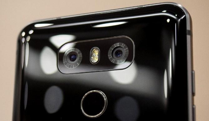 Kết quả hình ảnh cho LG G6