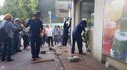 Hà Nội, TP.HCM cùng quyết liệt giành lại vỉa hè