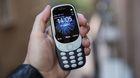 Nokia 3310 'không thể phá hủy' tái xuất, pin chờ 1 tháng