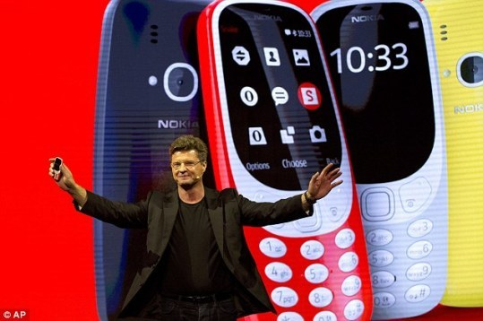 Nokia 3310,  điện thoại Nokia 3310, Nokia