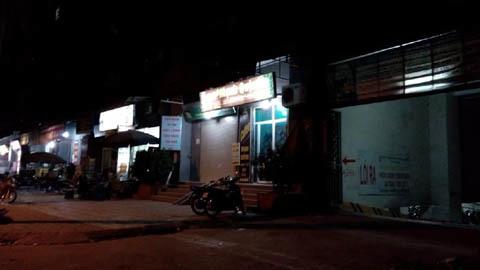 Cao tốc BOT Thái Nguyên- Bắc Kạn, Trạm thu phí, hát karaoke rất to, khu đô thị