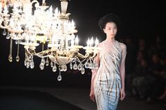Mãn nhãn với đêm cuối của Tuần lễ thời trang Thu Đông 2017