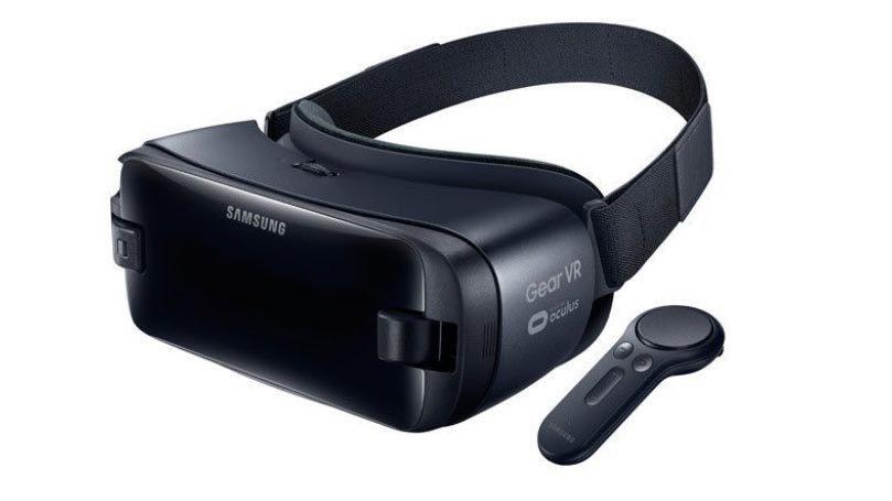 Samsung tung ra S-Pen và kính VR mới tăng khả năng điều khiển