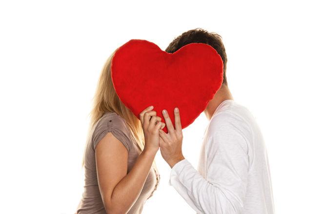 nụ hôn, tác dụng, tình yêu, giới trẻ