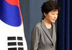 Phiên tòa định đoạt số phận nữ Tổng thống Hàn Quốc