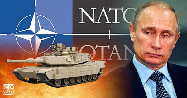 NATO sẽ bị giải thể?
