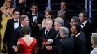 Clip: Màn trao giải Oscar làm thế giới choáng váng