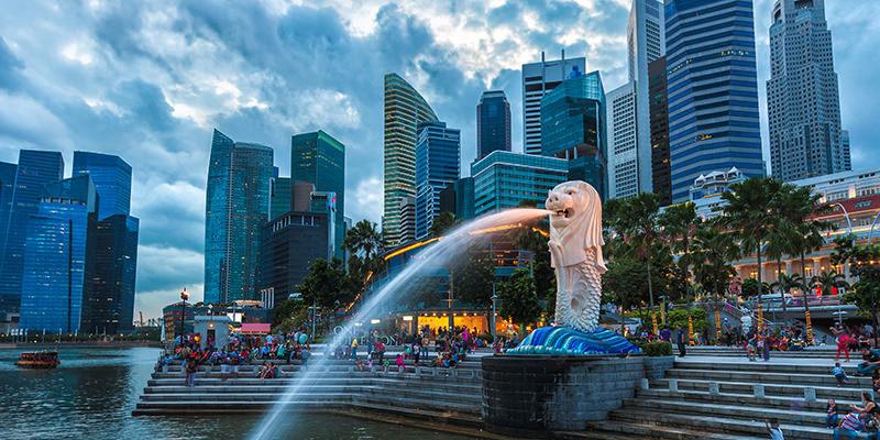 'Từ WB Hà Nội, tôi sang Singapore làm việc như thế nào?'