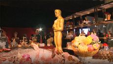 Khám phá thực đơn đẳng cấp phục vụ các ngôi sao ở Oscar