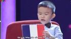 Bé 4 tuổi nhớ vanh vách tên nhiều quốc gia trên thế giới