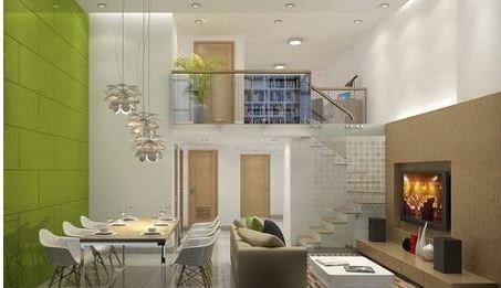 thiết kế nhà cấp 4. chi phí xây nhà cấp 4, trang trí nội thất, xây nhà Hà Nội