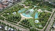 Hà Nội xây bãi xe ngầm 5 tầng tại công viên Thống Nhất