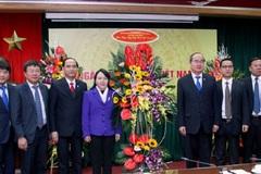 Nhân dân luôn trân trọng đội ngũ thầy thuốc Việt Nam