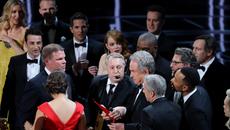 Sự thật sau màn trao giải thật như đùa tại Oscar